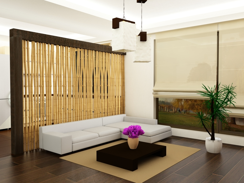 Best ways to use bamboo in your home decoration