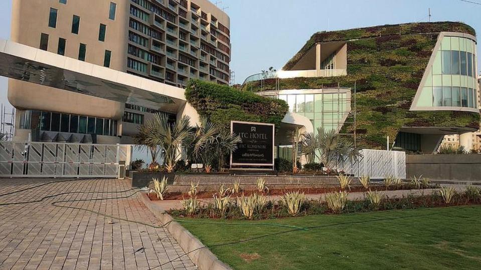 ITC-Kohinoor-Hyderabad-MakaanIQ-World-Environment-Day