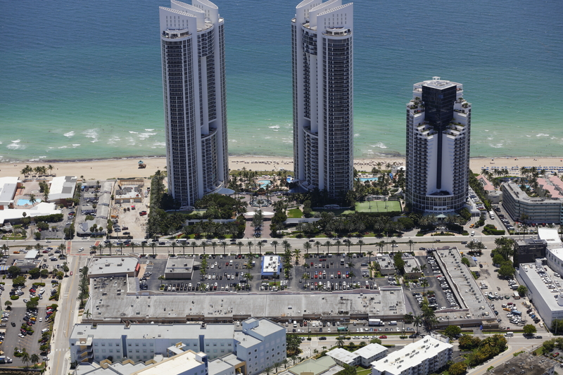 Trump Towers, Sunny Isles Beach