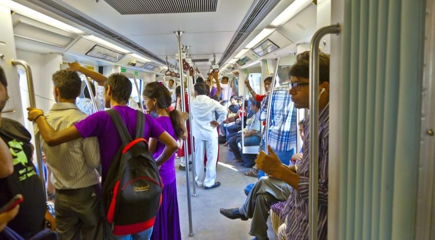 impact of delhi metro on the life of delhi citizens