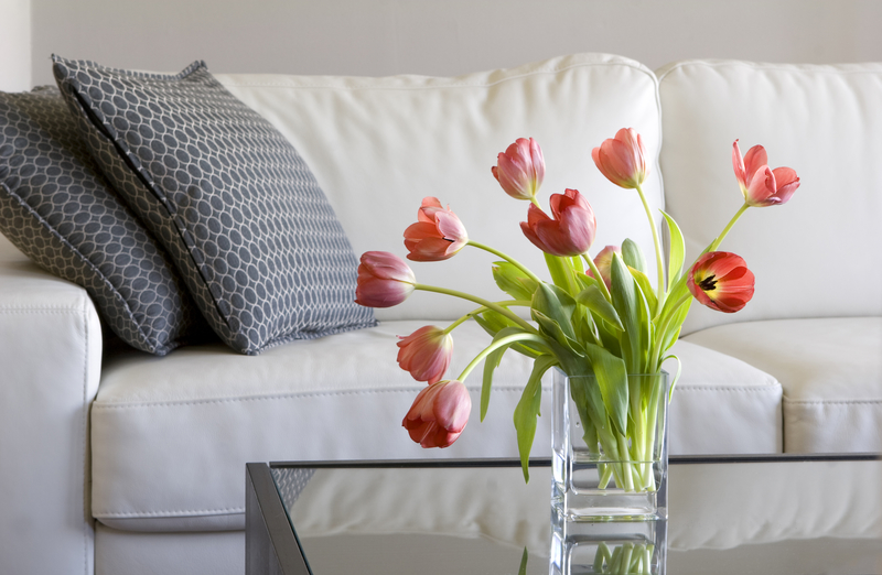 Vastu Tips For Placing Flowers At Home