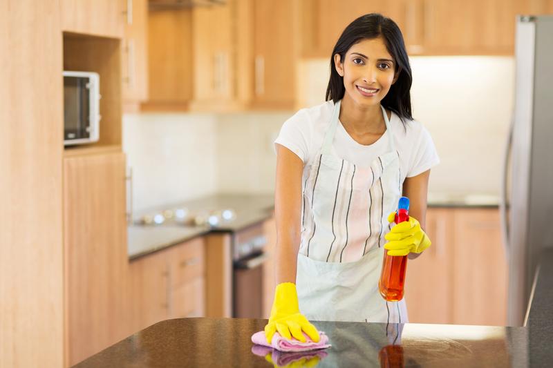 household chore