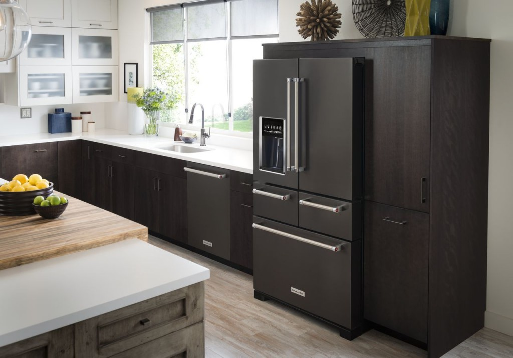 matte appliances