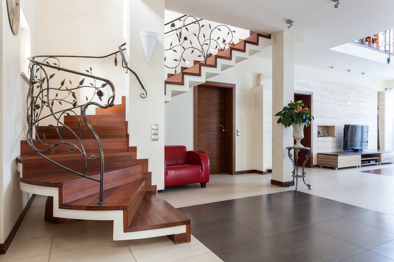 Vastu Tips Remedies For Defects In Staircase