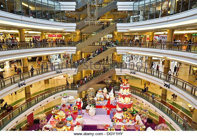 1-utama-shopping-centre