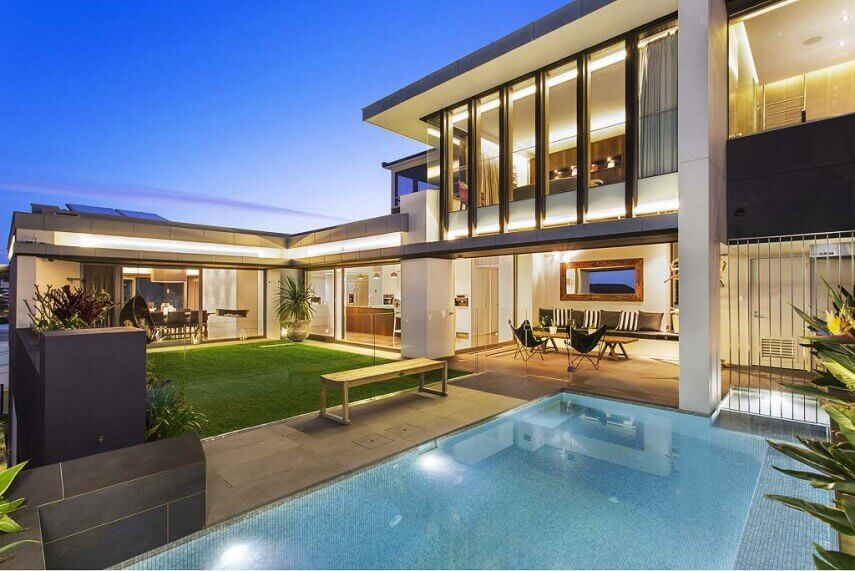 top 7 most luxurious house of cricketers
