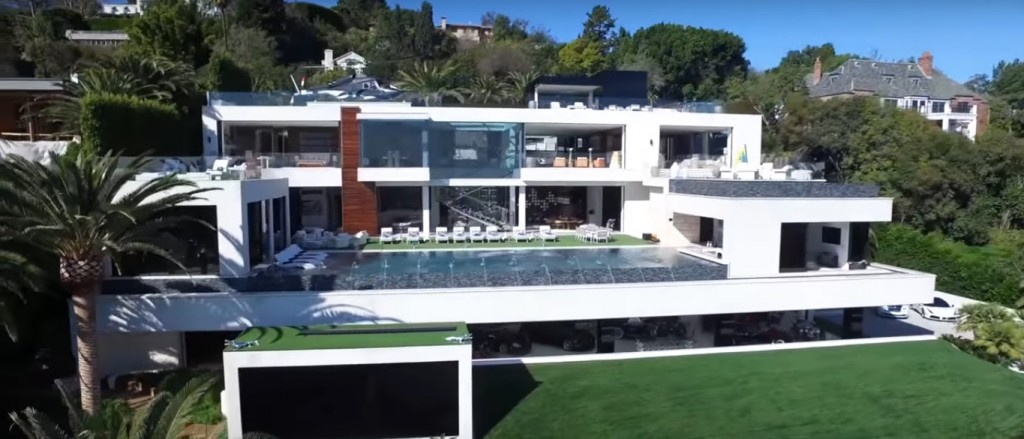 Bruce Bel Air Property $250 million