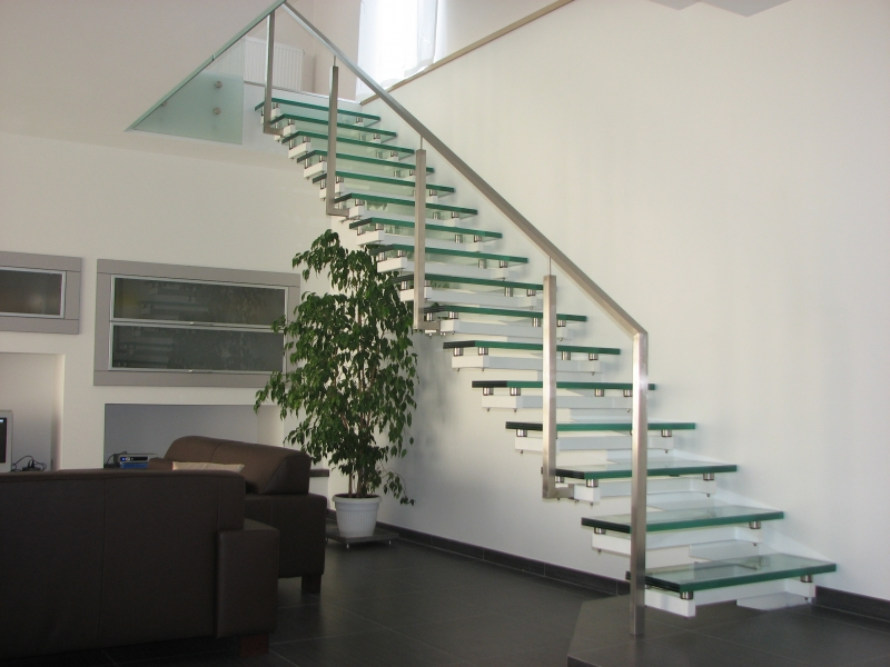 Staircase Design Ideas Different Types Of Materials Used