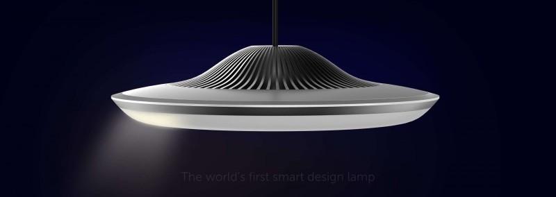 Luke Roberts Smart Light