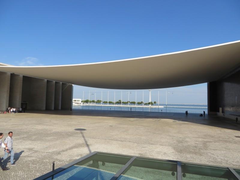 Portuguese National Pavilion, Expo 98, Lisbon