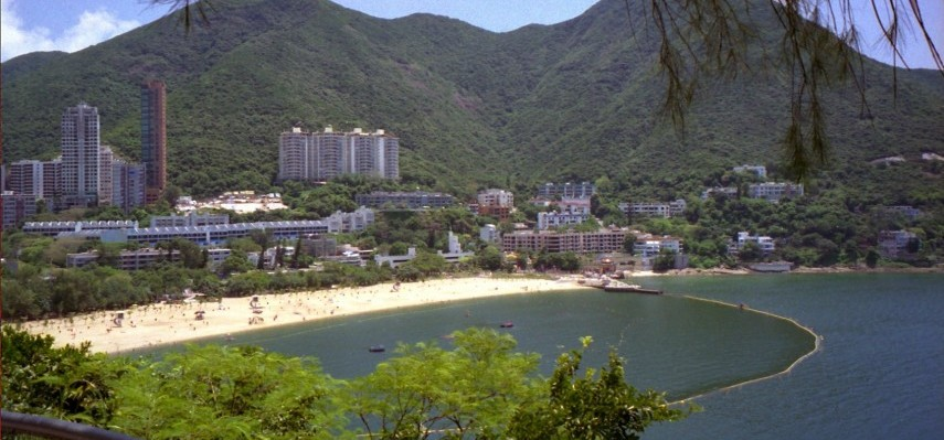 Hong Kong Seaside Mansion Sold For $86 Mn