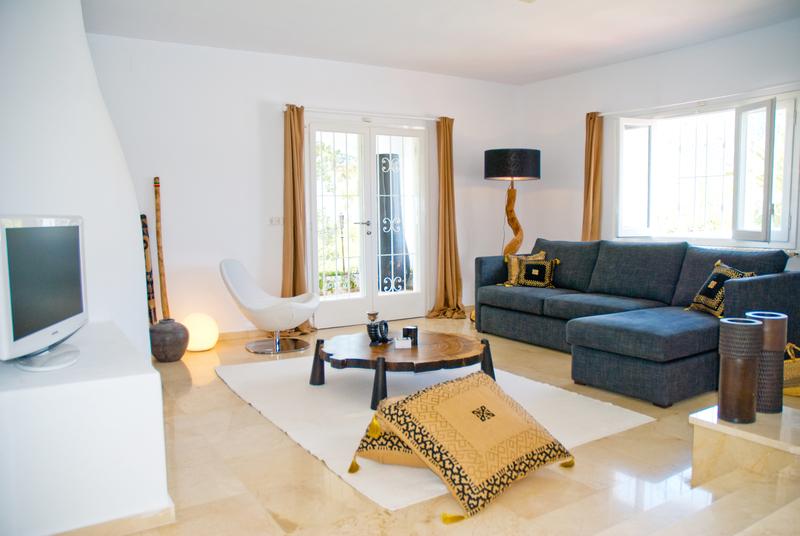 Room size Sofa