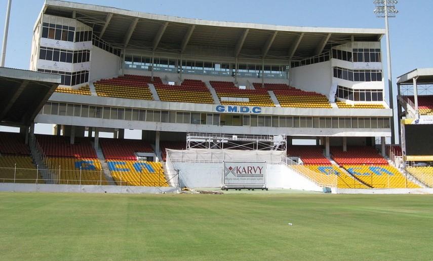 Image result for motera cricket stadium