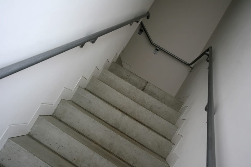 Staircase Design Ideas Different Types Of Materials Used To Make A