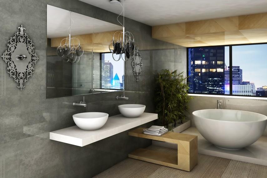 6 Ways To Make Your Bathroom Skidproof
