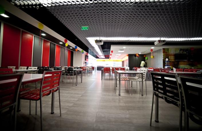 Google Hyderabad 1