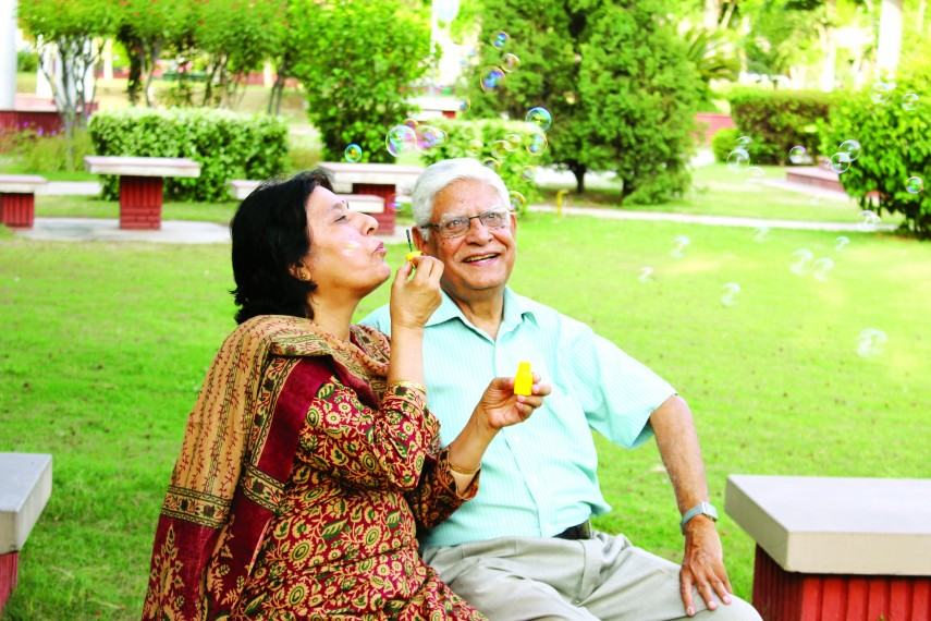Top Active Senior Living Trends In India