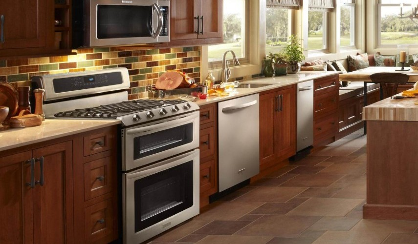 Tiles That Are Perfect For Your Kitchen