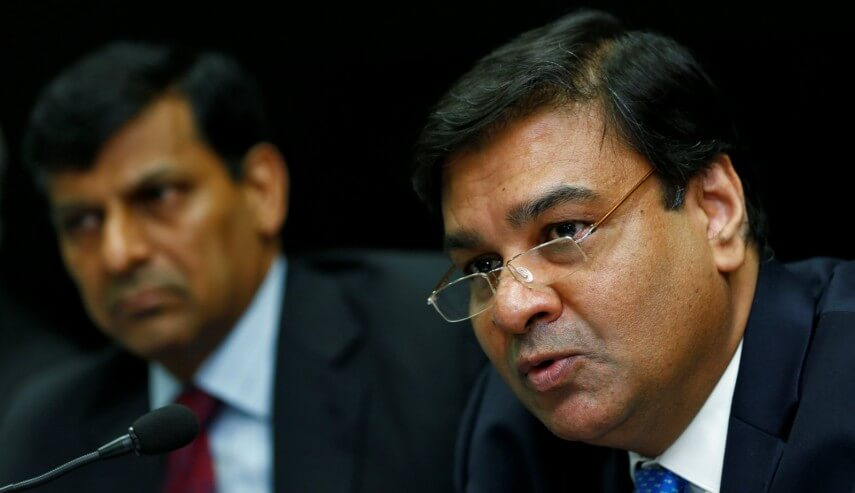 RBI Leaves Repo Rates Unchanged At 6.25%