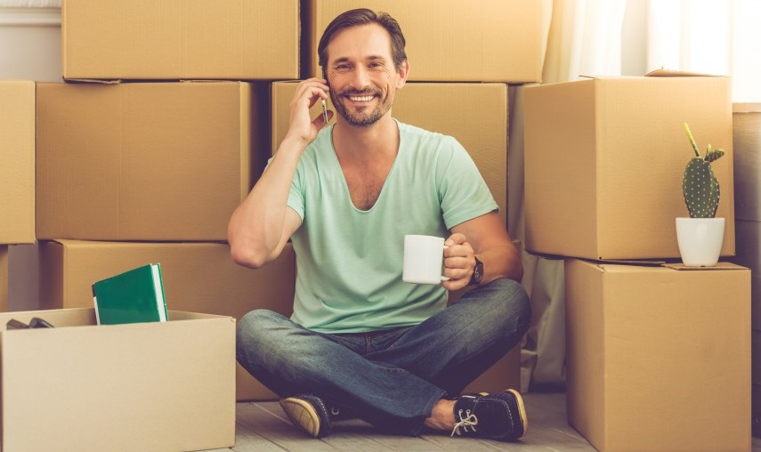 shifting home how to notify about your change in address