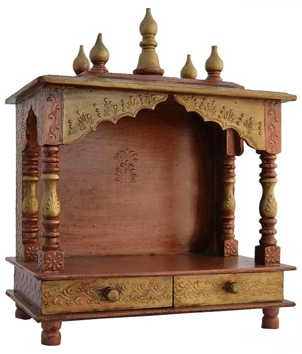 Home Sutra Vastu Tips For Placing A Wooden Temple At Home Video