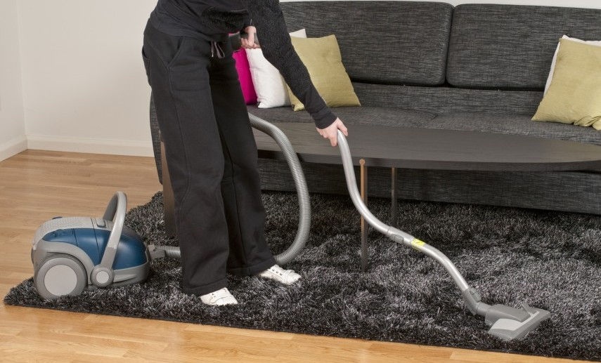 Deep Cleaning Tips For Your Home