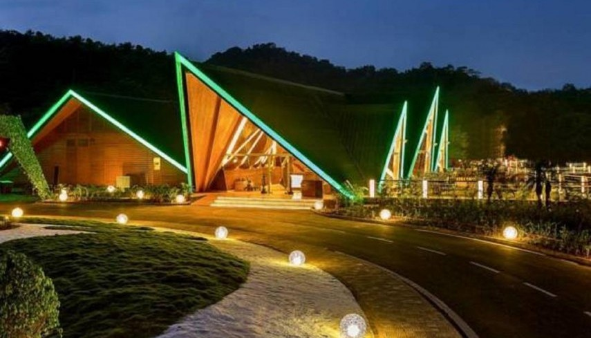 All You Need to Know About Sahara's Aamby Valley Township