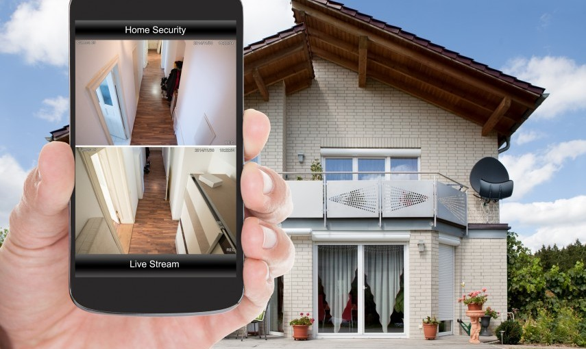 Security System for Home How to Choose the Best Security System for Your Home