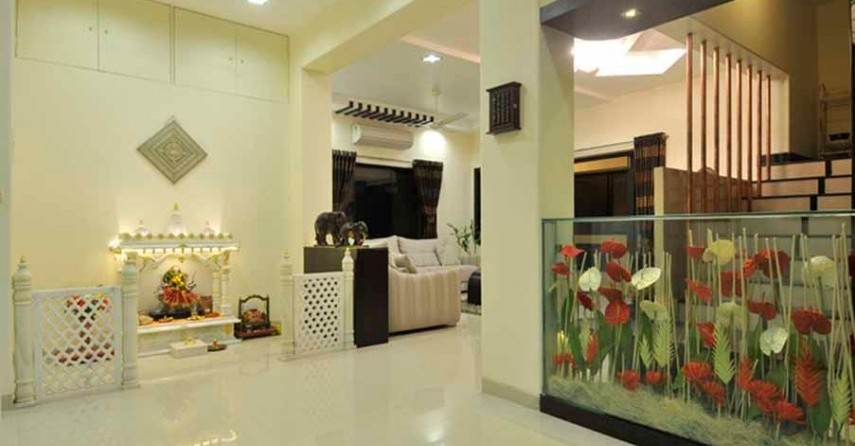 How To Make Your Puja-Room Vastu friendly?