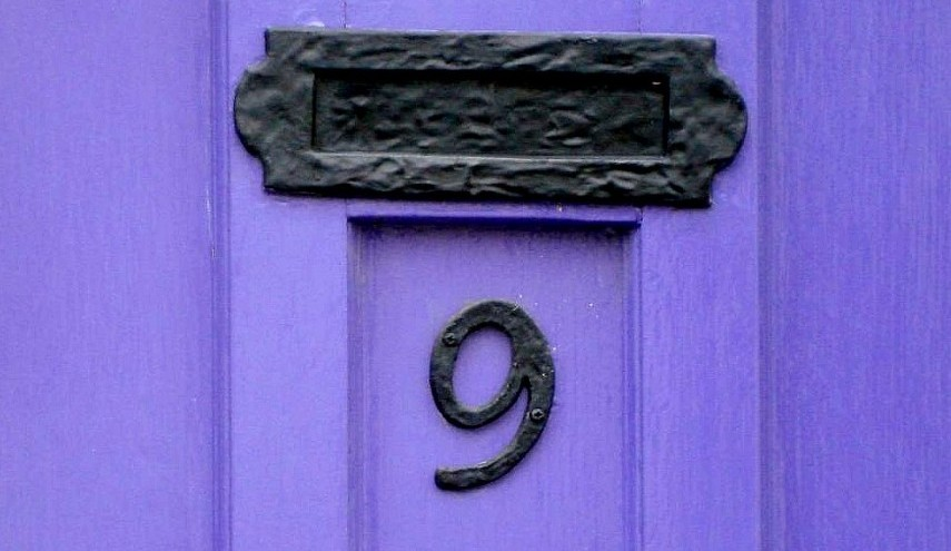 House Number Numerology: Meaning of House Number 9