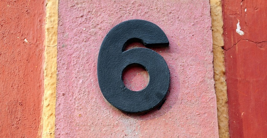 Terrific House Number Numerology What Your House Number Means Interior Design Ideas Gentotryabchikinfo