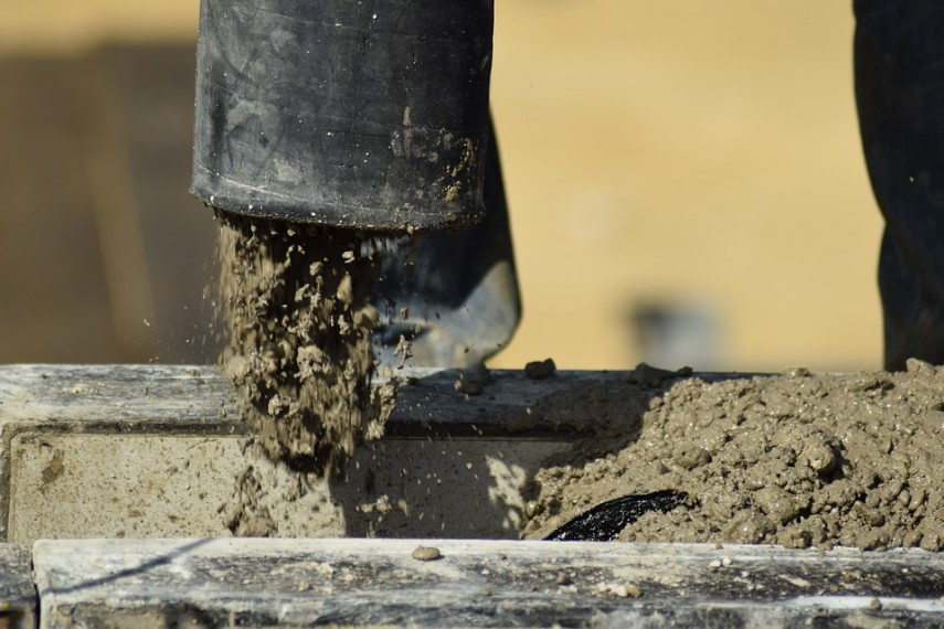 Bio-Concrete: A Step Towards Revolutionising The Construction Business?