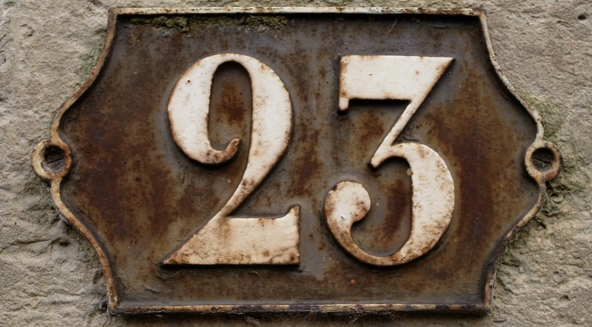 House Number Numerology: Meaning of House Number 5