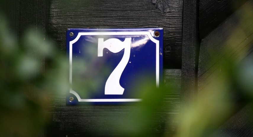 House Number Numerology: Meaning of House Number 3