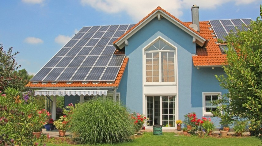How To Convert Your Home Into Green Home Cheap Pocket