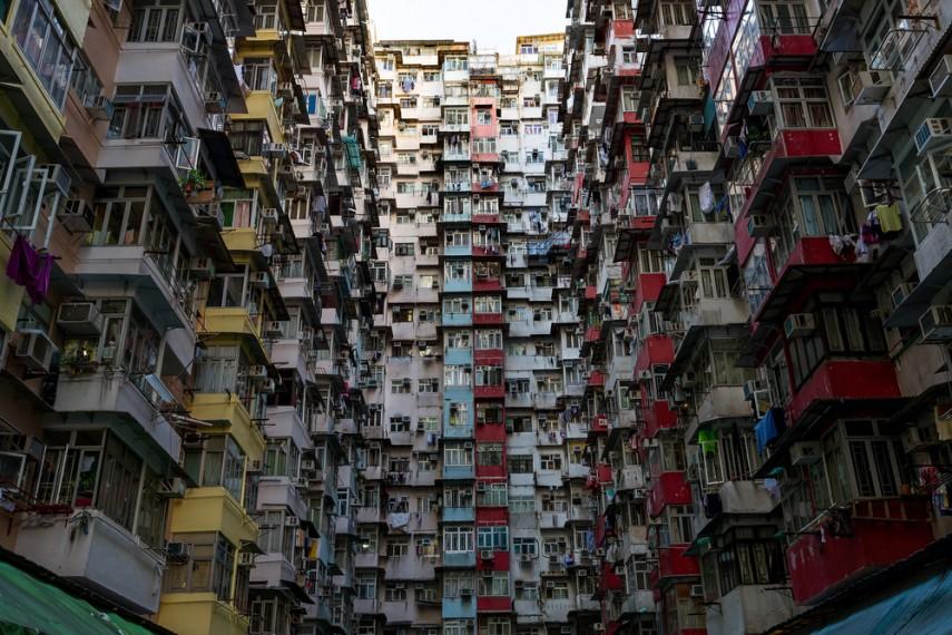Hong Kong Housing