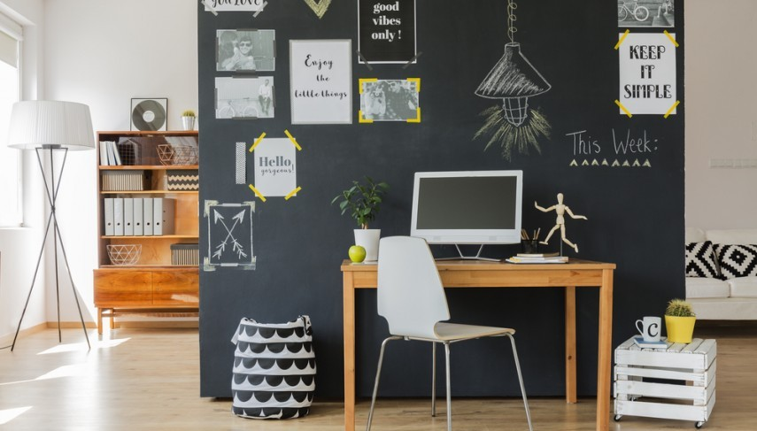 Feng Shui Guide For-children study room