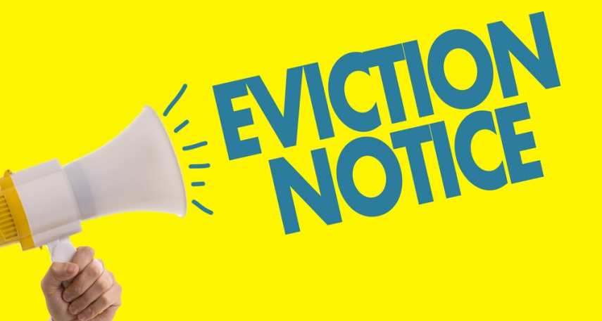 Can You Evict Your Tenant: Here's How To Do It