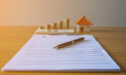 usufructuary mortgage deed