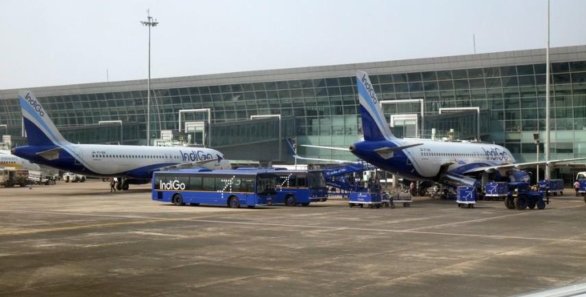 Image result for kolkata airport