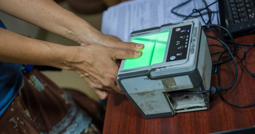 Tamil Nadu Allows Aadhaar Verification, Cameras For Property