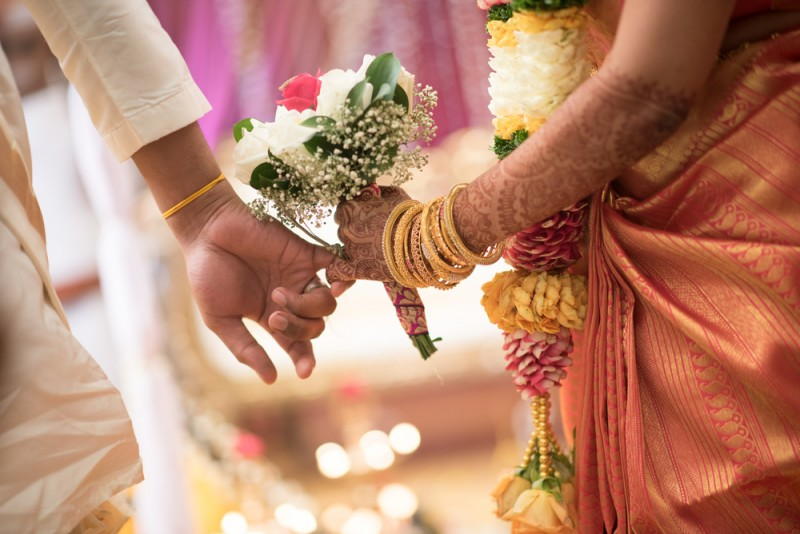 indian law second marriage without divorce