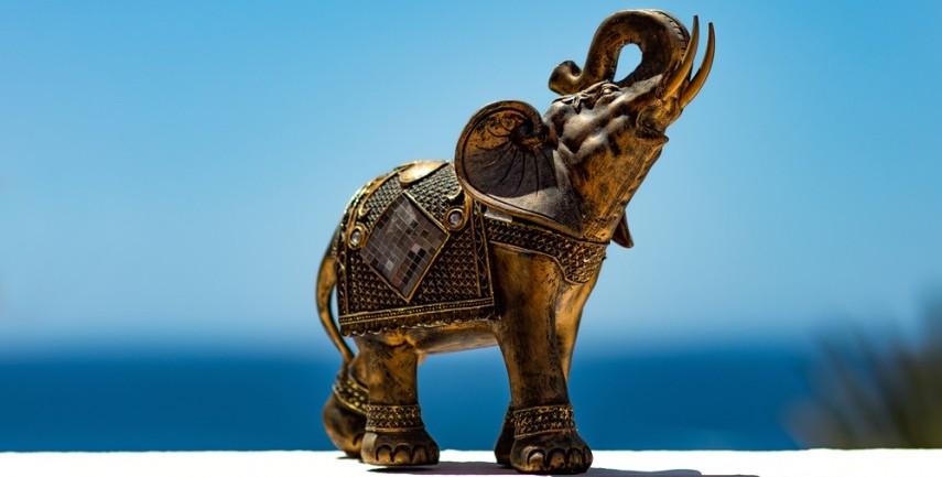 Feng Shui Tips For Elephant Symbols
