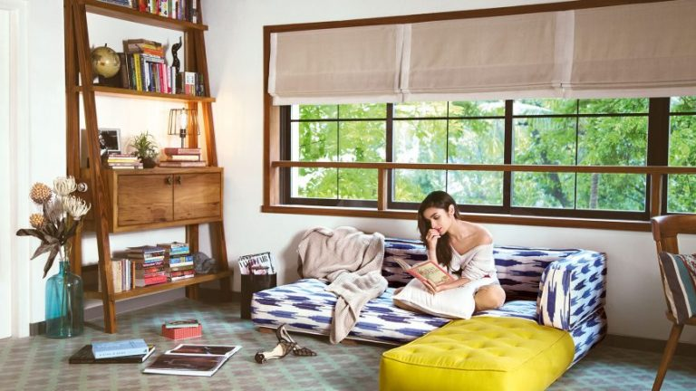 Image Courtesy: Architectural Digest India