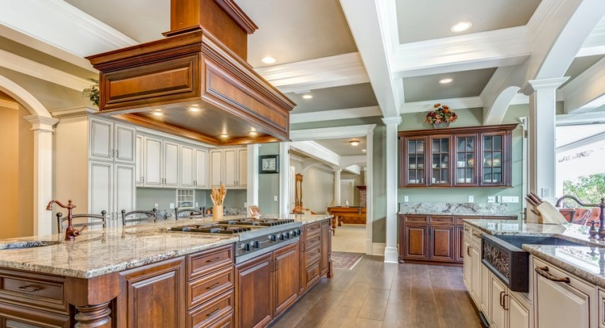 Planning A Modular Kitchen These Ceiling Ideas Are For You