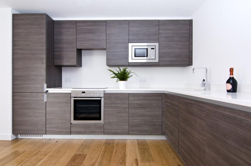 Modern Kitchen Cabinets Design Gallery: 5 Ideas For ...