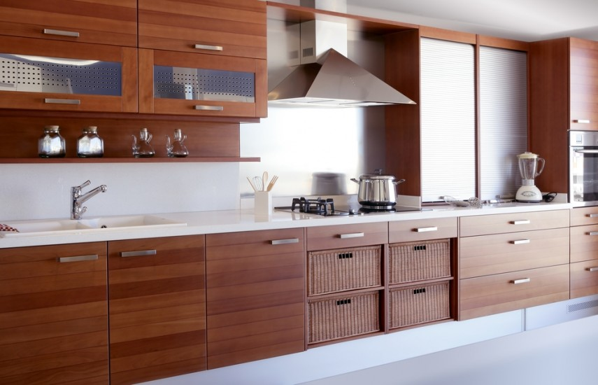 Acrylic Vs Laminate Kitchen Cabinets: Cost Difference ...