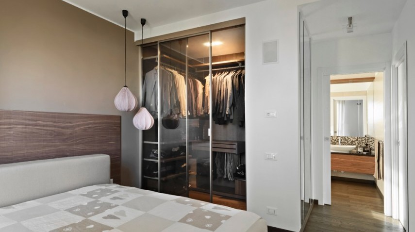 mesmerizing bedroom wardrobe designs | Wardrobe Designs For Your Bedroom