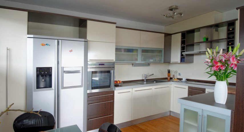 Must Have Modular Kitchen Appliances How To Place Them
