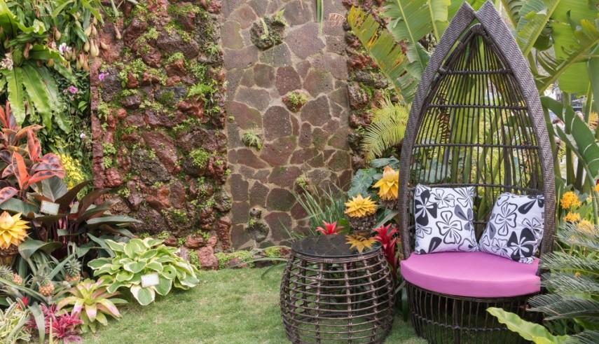 Sensational Seating Ideas For Lawn Backyard And Garden Theyellowbook Wood Chair Design Ideas Theyellowbookinfo